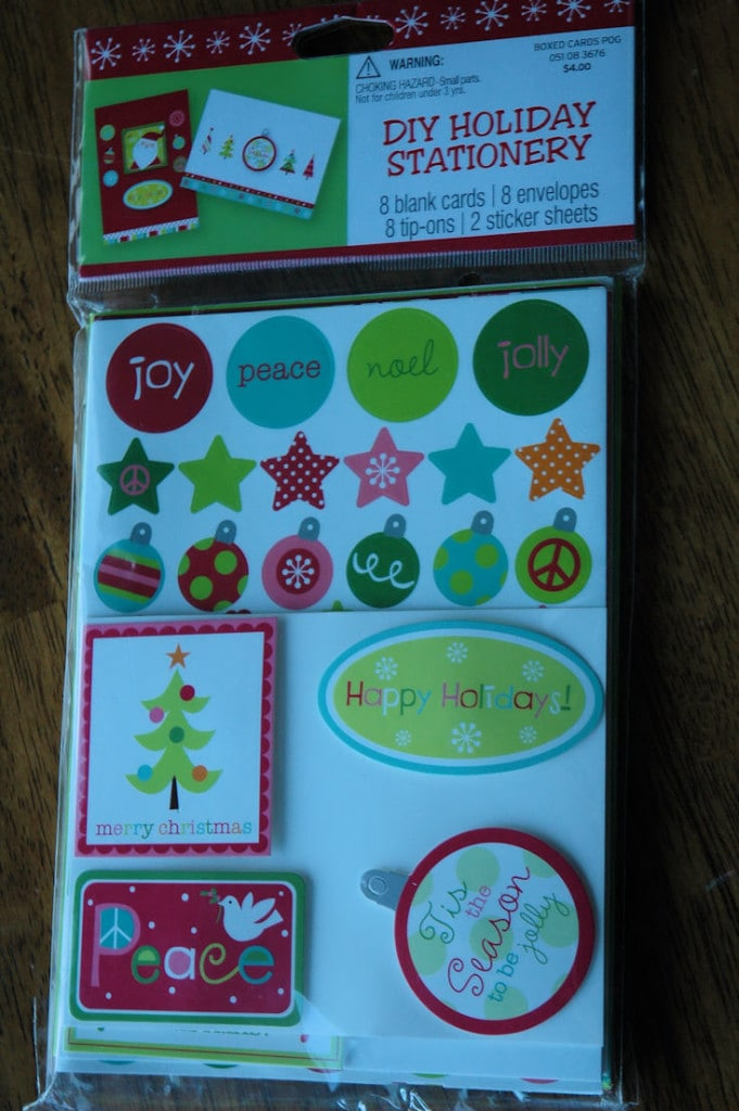 holiday stickers for soap