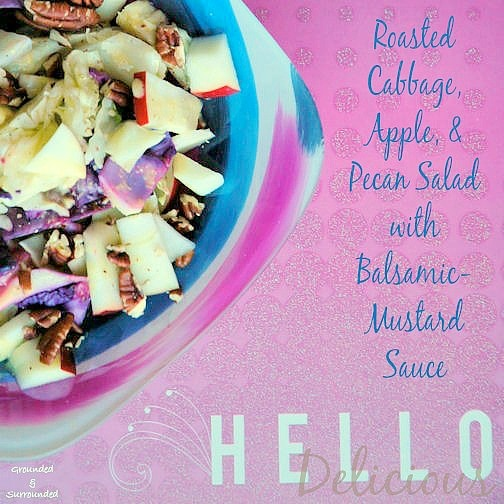 Cabbage Salad Linky1