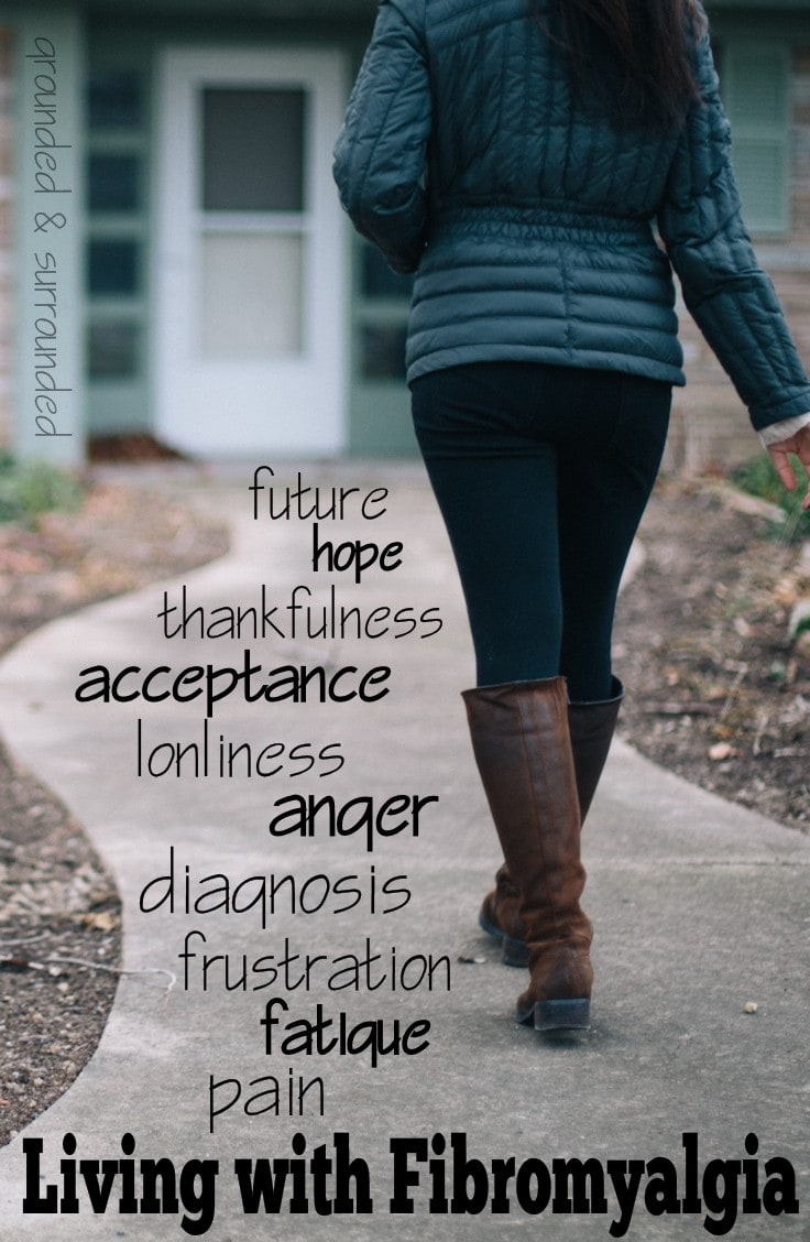 Fibromyalgia has forced me to make many changes in how I attack life; it has taught me compassion, balance, and self-control. For that, I am grateful! Find out how to cope better with your condition from these inspiring perspective! https://happihomemade.com/living-with-fibromyalgia/