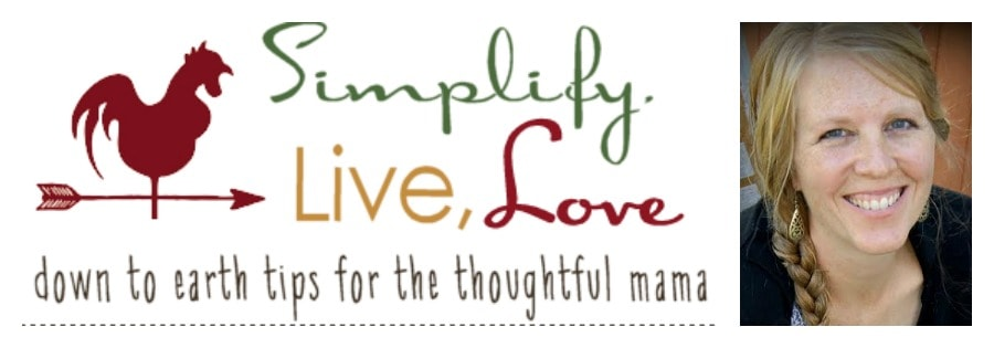 Simplify Live Love Collage