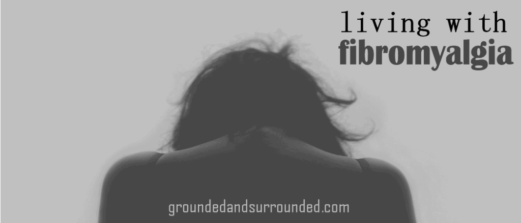 Fibromyalgia has forced me to make many changes in how I attack life; it has taught me compassion, balance, and self-control. For that, I am grateful! Find out how to cope better with your condition from these inspiring perspective! http://www.groundedandsurrounded.com/living-with-fibromyalgia/