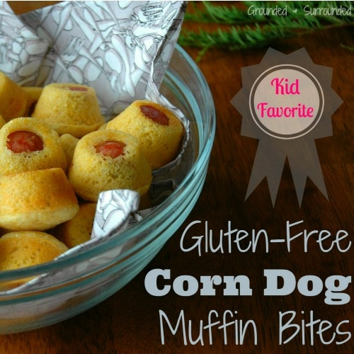 These fun kid-friendly & gluten-free mini muffin bites are super easy to prepare and have quickly become a family favorite. Let's be honest, who doesn't like cornbread from scratch and hot dogs?! This easy homemade recipe would be perfect for a kids birthday party, a healthy after school snack idea, or dinner! https://happihomemade.com/recipe/gluten-free-co…g-muffin-bites/ ‎
