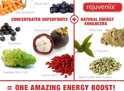Dr. Ray Strand shares a healthy alternative to addictive stimulates found in most energy drinks. | Grounded & Surrounded