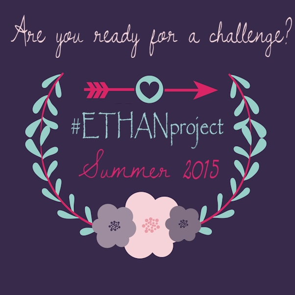 Don't miss out on this fun summer challenge for moms! Let's learn to ENJOY the HERE and NOW! Sign up for our weekly updates, and we promise to keep you in the loop!