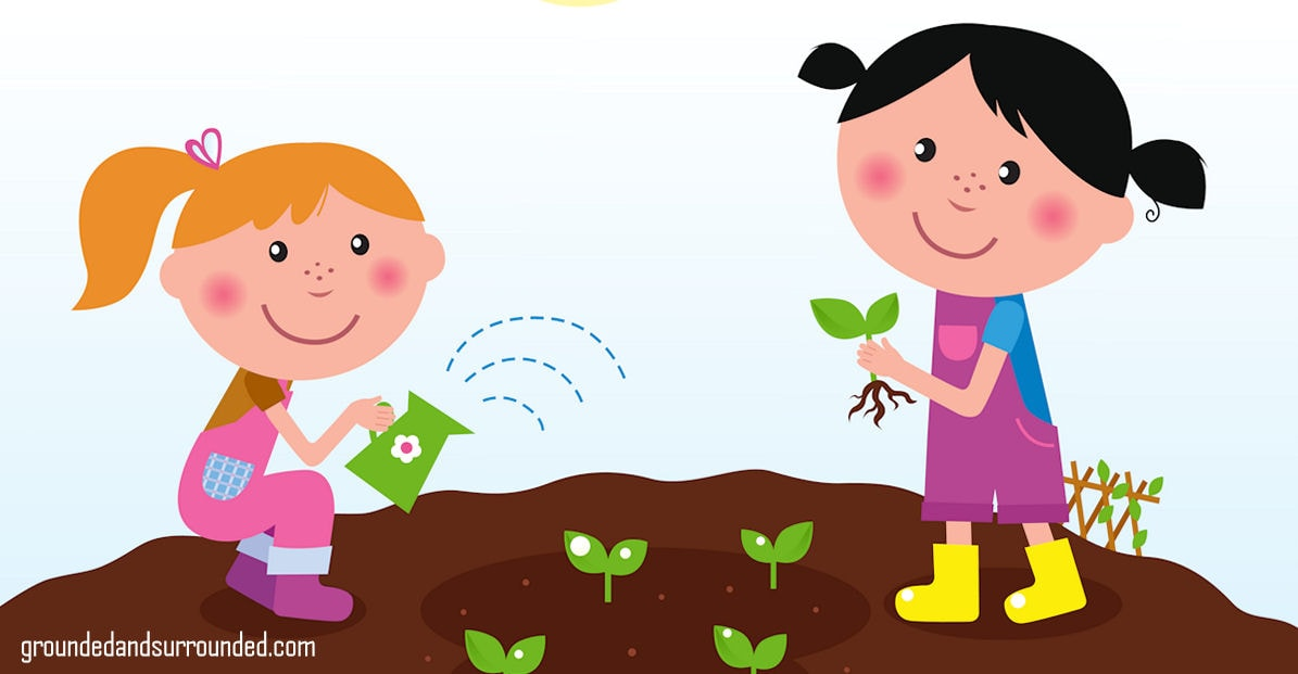 Are you going to invite your children to start seeds with you indoors this season? This article includes a free worksheet, video tutorial, and ideas and tips for seed starting success. You will be amazed at how much fun your children have playing in the dirt with you! Kids love DIY projects just as much as adults so give them some soil and containers and let them get their hands dirty!