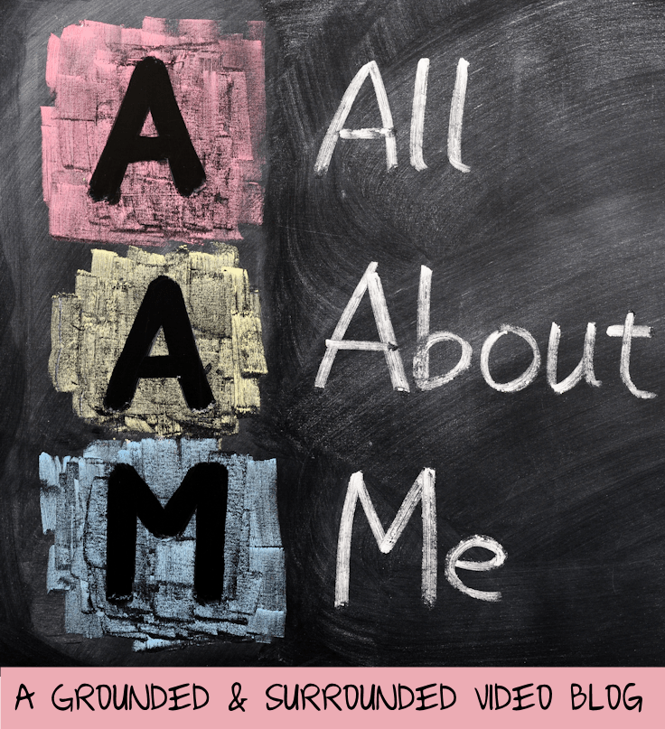 "If you just found our blog, please DON'T START HERE! Seriously....read or watch ANYTHING ELSE on our blog....and come back to this ""all about me"" post once you REALLY LIKE US...."