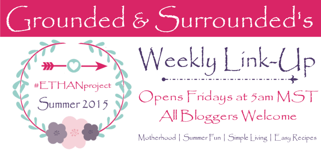 featured weekly g&s linkup