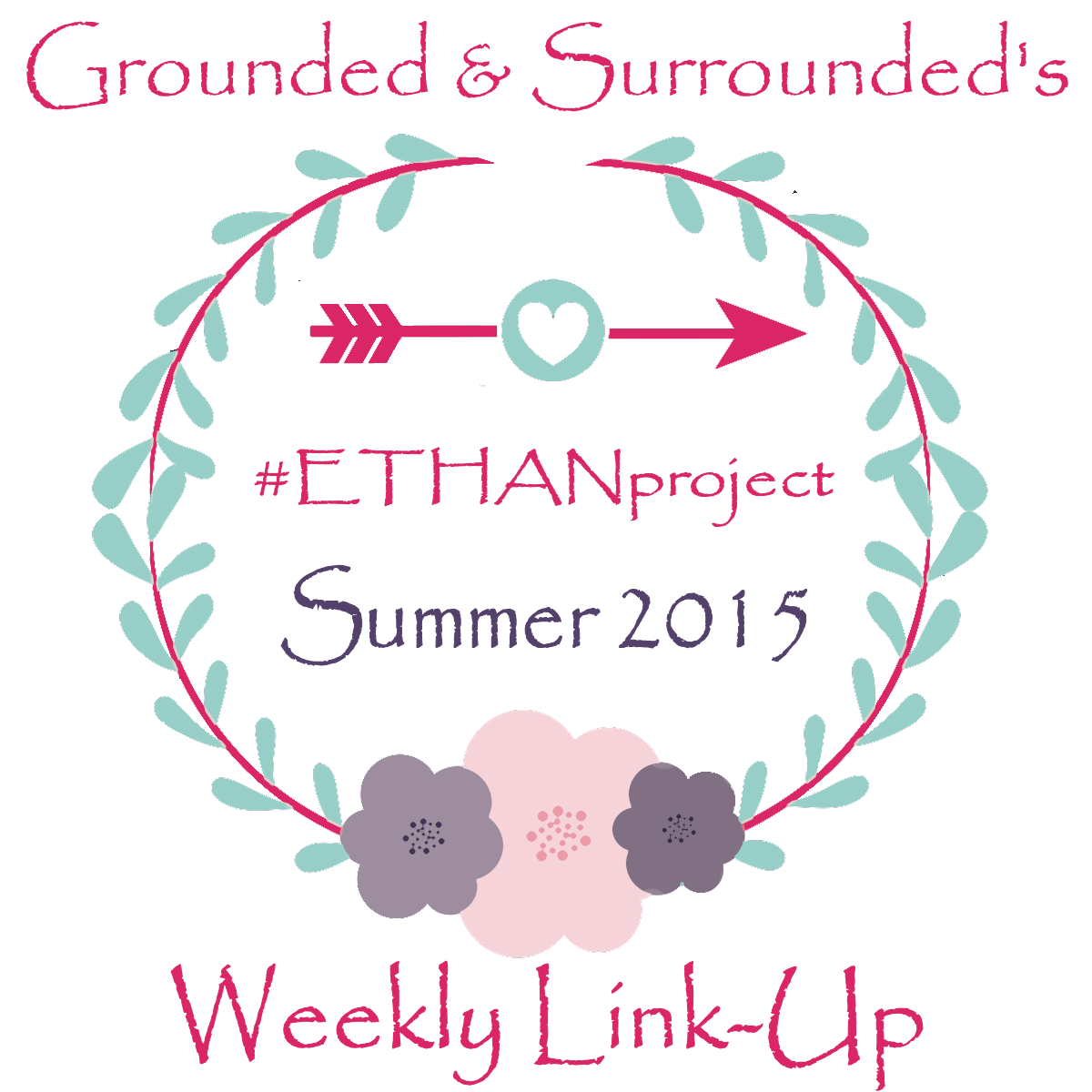 """This is where you can come each week to find inspiration and encouragement to help you be an """"ETHAN Mom"""" this summer. Our 10-Week Summer Challenge will help you STOP and ENJOY your kids and create unique memories."""