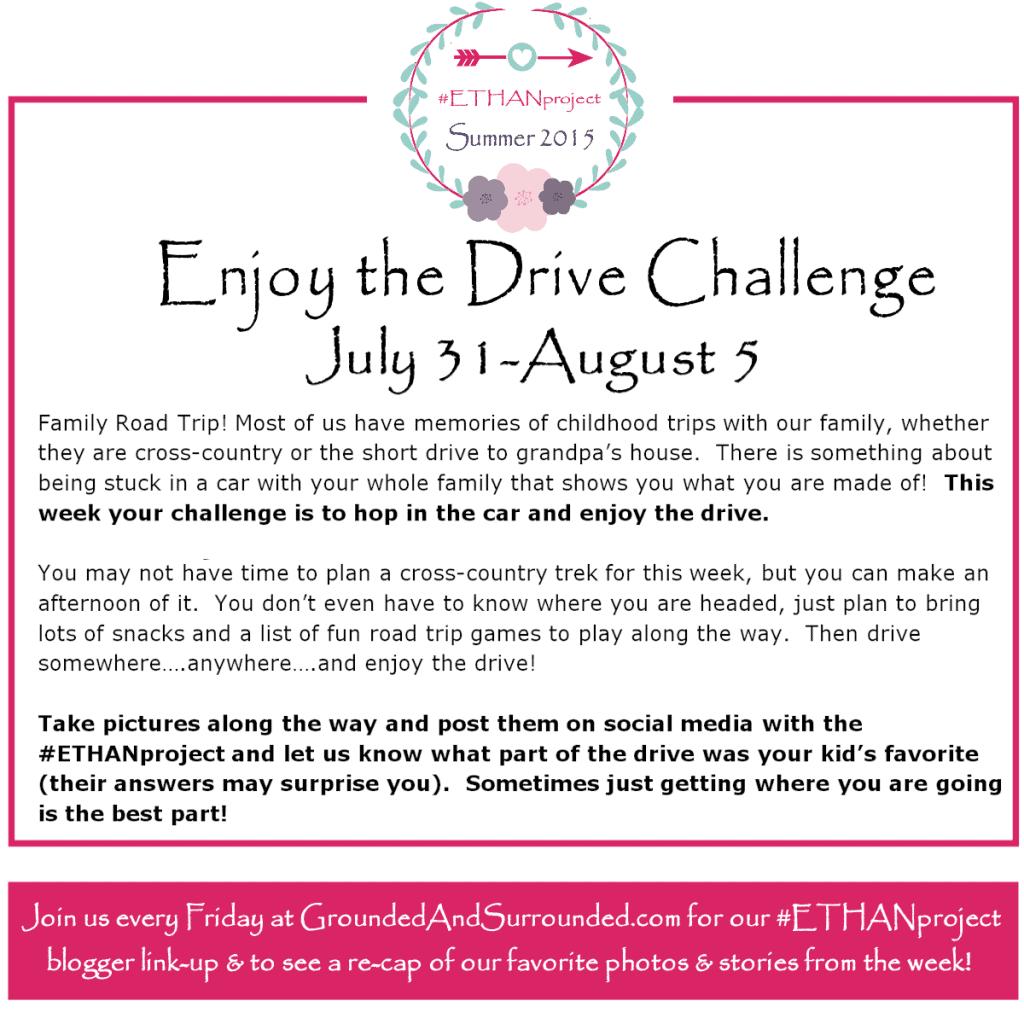 Week 9 Challenge Graphic