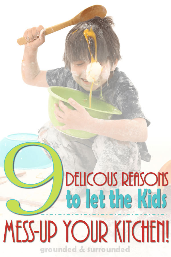 What would happen if you gave your kids a simple healthy recipe, all of the ingredients, and free reign of the kitchen?! Come on mom, let go and let them have fun! Cooking is a lifelong skill and who better to teach them than us, their parents? Find our easy recipe and snack ideas to make with your toddlers, first time little cooks, and teens!