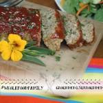 Whole Food Makeover: Meatloaf