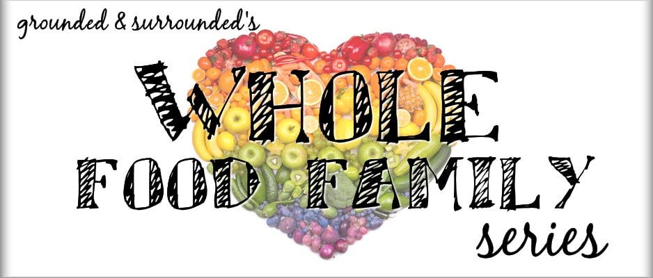 featuread whole food family