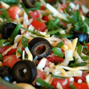 Sustain Recipes Taco Dip Whole Food