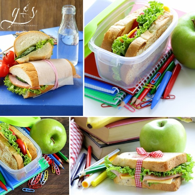 I've discovered that simplicity is best when it comes to packing fun healthful lunches for kids. Children are easy to please and I generally always try to balance out the uber-healthy food ideas with ones I know my kids will be excited to eat. And packing make ahead easy lunches for your children is a fantastic place to start, even if you have picky eaters. It truly is possible to transform the health of your family ONE whole food at a time!