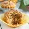 Gluten-Free Rhubarb Muffins