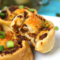 6 Ingredient Sloppy Joe Pinwheels