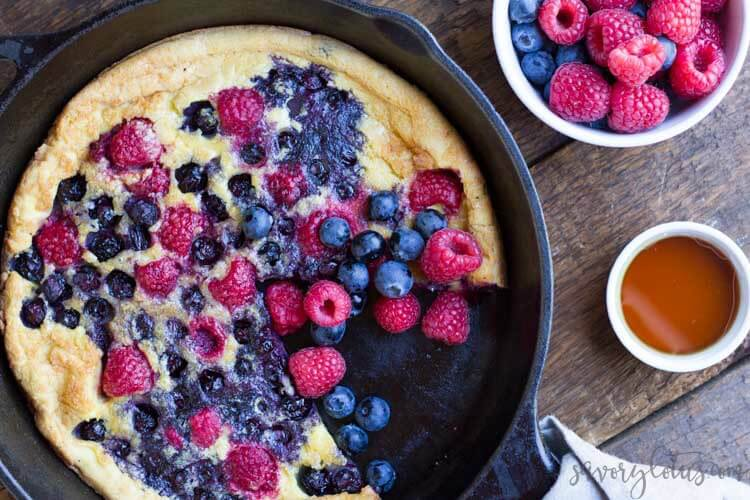 """The 20+ BEST Clean Eating Brunch Recipes 