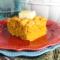 Gluten Free Pumpkin Cornbread
