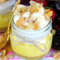 No-Bake Pie in a Jar with Easy Cereal Crust