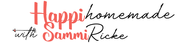 HappiHomemade logo